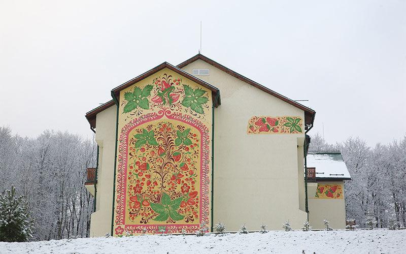 Царьград Отель